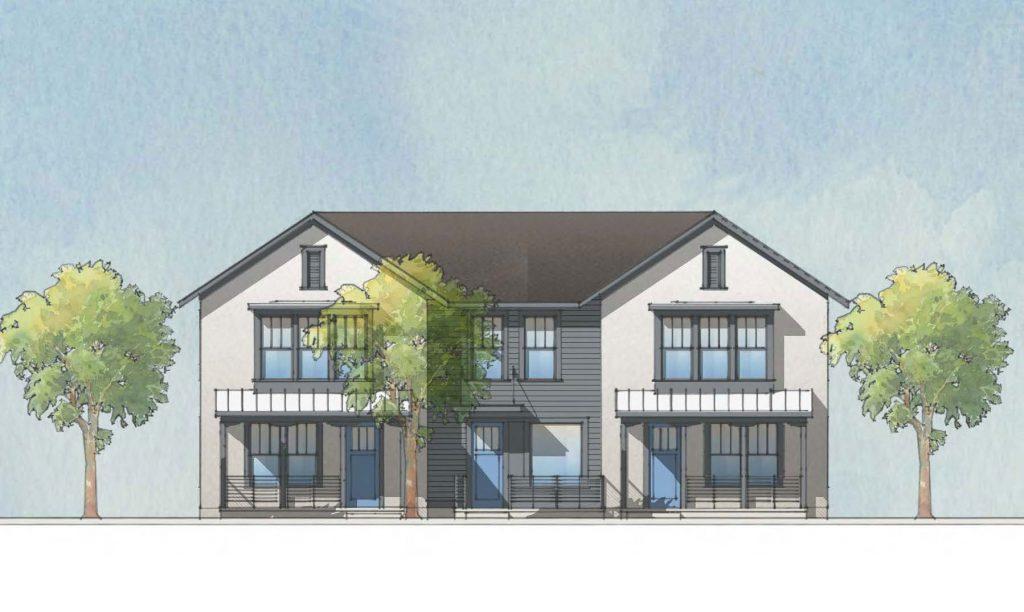 Housing Plan | Stop Six Choice Neighborhood Initiative