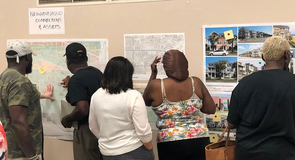 Community Engagement | Stop Six Fort Worth